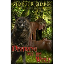 Drawing out his Wolf