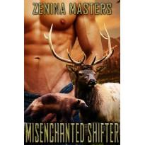 Misenchanted Shifter