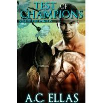 Test of Champions