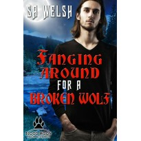 Fanging Around For A Broken Wolf