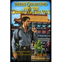 Miles Diamond and the Demon of Death 2
