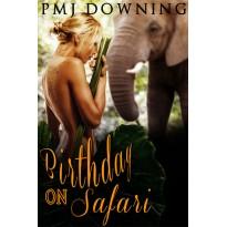 Birthday On Safari