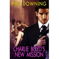 Charlie Boyd's New Mission