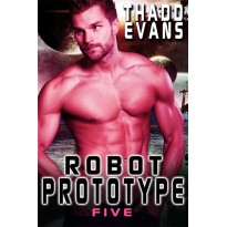 Robot Prototype 5