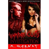 The Vampire Cults Investigation