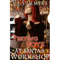 Testing Toys at Santa's Workshop