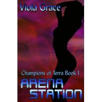 Arena Station