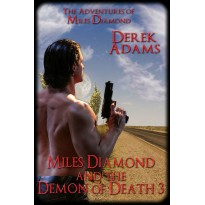 Miles Diamond and the Demon of Death 3