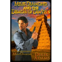 Miles Diamond and the Demon of Death 4