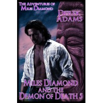 Miles Diamond and the Demon of Death 5