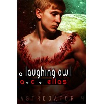 A Laughing Owl