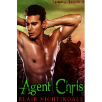 Agent Chris