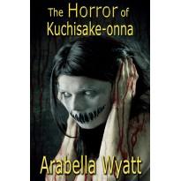 The Horror of Kuchisake-onna