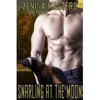 Snarling at the Moon
