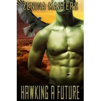 Hawking a Future