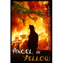 Angel In Yellow