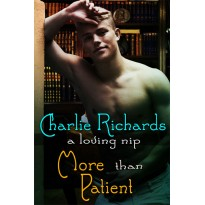 More Than Patient