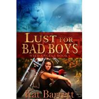 Lust For Bad Boys