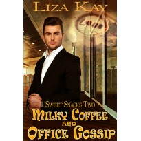 Milky Coffee and Office Gossip