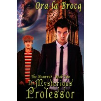 The Mysterious Professor
