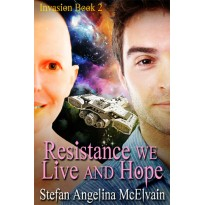 Resistance We Live And Hope