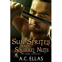 Sun Sprites and Squirrel Nuts