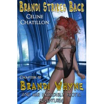 Brandi Strikes Back
