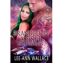 Branded By Kesh