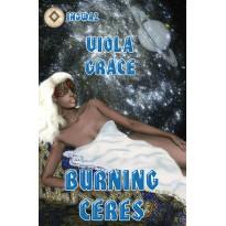 Burning Ceres