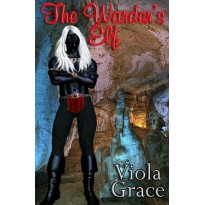 The Warder's Elf