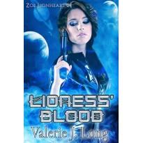 Lioness' Blood