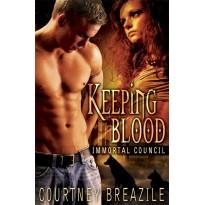Keeping Blood