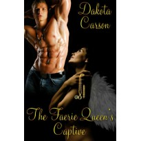 The Faery Queen's Captive
