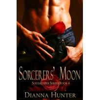 Sorcerers' Moon