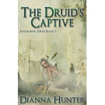The Druid's Captive
