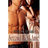 Second Hand Anne