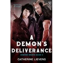 A Demon's Deliverance