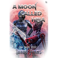 A Moon Called Heja