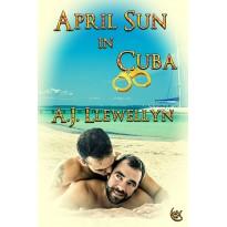 April Sun in Cuba