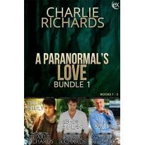 A Paranormal's Love Bundle 1