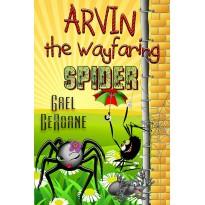 Arvin the Wayfaring Spider