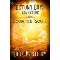Betony Buys Adventure