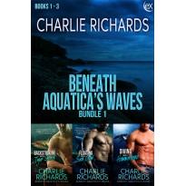 Beneath Aquatica's Waves Bundle 1