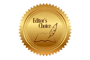 Editor's Choice - Escaping to Virginia by Daralyse Lyons