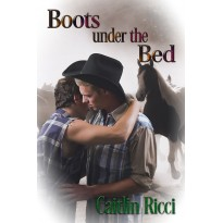 Boots Under the Bed