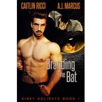 Branding the Bat