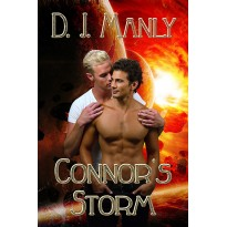 Connor's Storm
