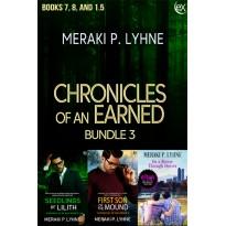 Chronicles of an Earned Bundle 3