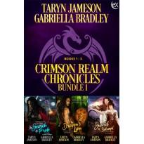 Crimson Realm Chronicles Bundle 1