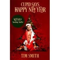 Cupid Says Happy New Year